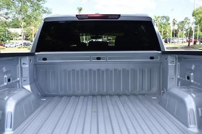 2021 Chevrolet Silverado 1500 Crew Cab 4x4, Pickup #M75111A - photo 25