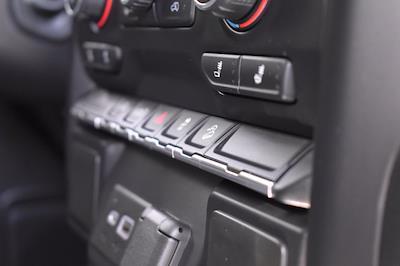 2021 Chevrolet Silverado 1500 Crew Cab 4x4, Pickup #M75111A - photo 31