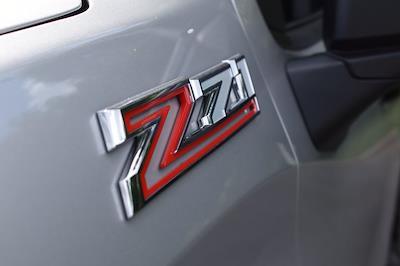 2021 Chevrolet Silverado 1500 Crew Cab 4x4, Pickup #M75111A - photo 34