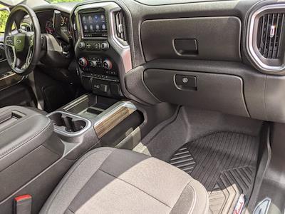 2021 Chevrolet Silverado 1500 Crew Cab 4x4, Pickup #M75111A - photo 41