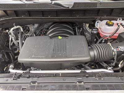 2021 Chevrolet Silverado 1500 Crew Cab 4x4, Pickup #M75111A - photo 42