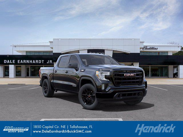2021 GMC Sierra 1500 Crew Cab 4x4, Pickup #M76929 - photo 1