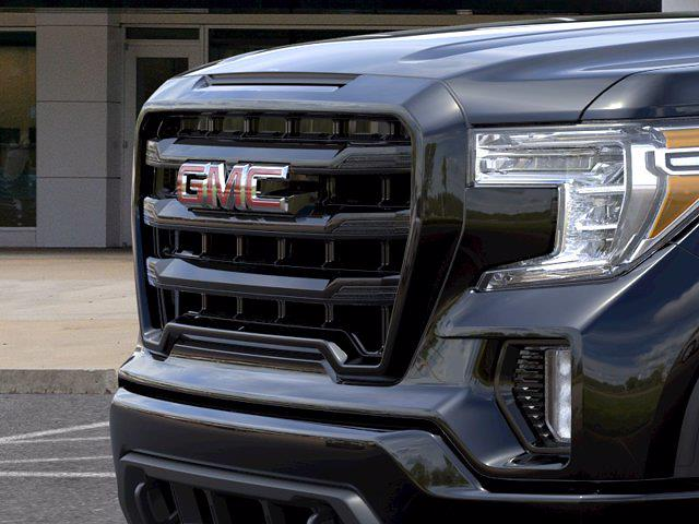 2021 GMC Sierra 1500 Crew Cab 4x4, Pickup #M76929 - photo 11