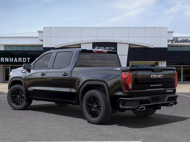 2021 GMC Sierra 1500 Crew Cab 4x4, Pickup #M76929 - photo 4