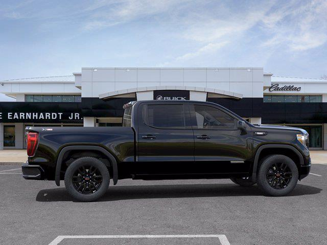 2021 GMC Sierra 1500 Crew Cab 4x4, Pickup #M76929 - photo 5