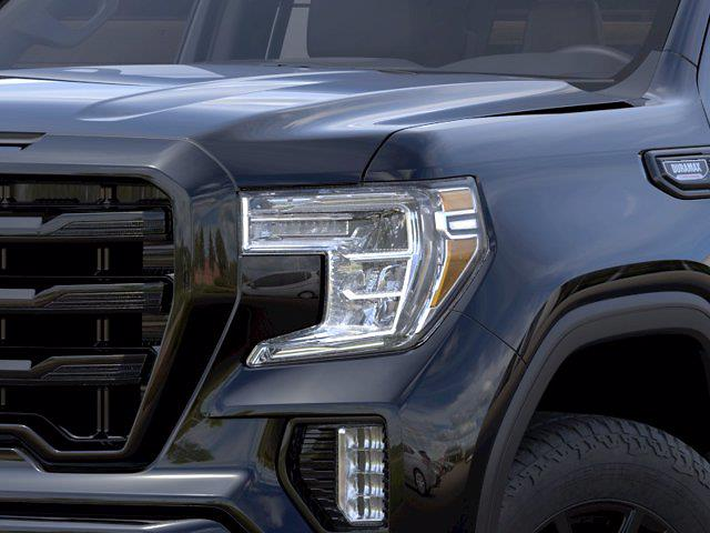 2021 GMC Sierra 1500 Crew Cab 4x4, Pickup #M76929 - photo 8