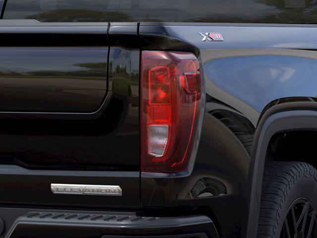 2021 GMC Sierra 1500 Crew Cab 4x4, Pickup #M76929 - photo 9