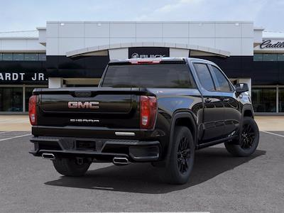 2021 GMC Sierra 1500 Crew Cab 4x4, Pickup #M76929 - photo 2