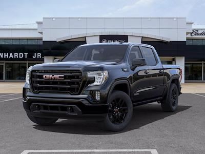 2021 GMC Sierra 1500 Crew Cab 4x4, Pickup #M76929 - photo 6