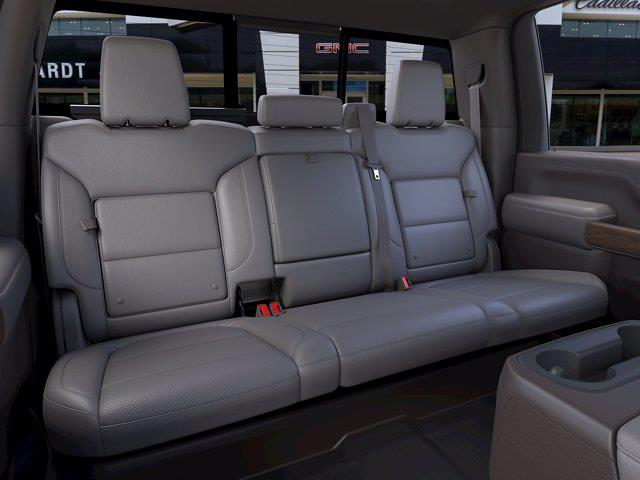 2021 GMC Sierra 2500 Crew Cab 4x4, Pickup #M76956 - photo 14