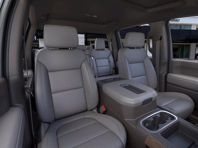 2021 GMC Sierra 2500 Crew Cab 4x4, Pickup #M76956 - photo 13