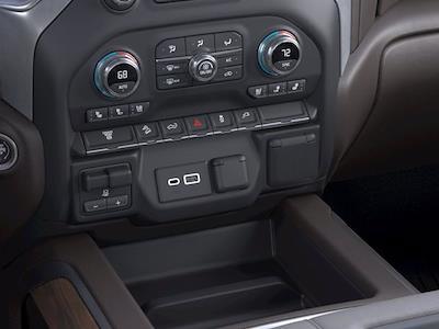 2021 GMC Sierra 2500 Crew Cab 4x4, Pickup #M76956 - photo 20