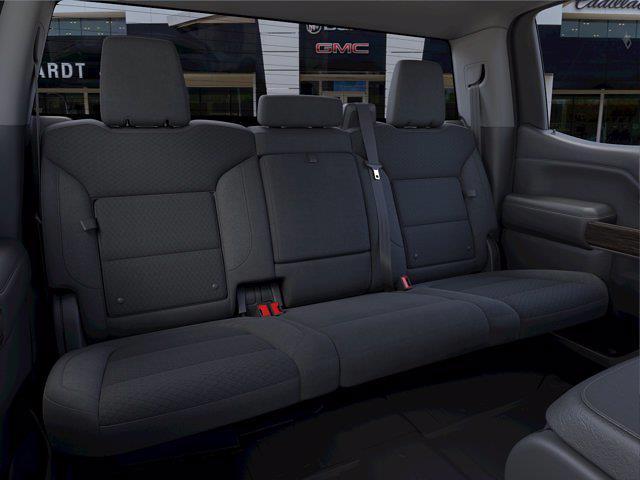 2021 GMC Sierra 1500 Crew Cab 4x4, Pickup #M80340 - photo 14