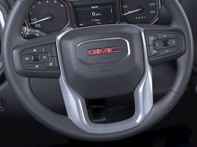 2021 GMC Sierra 1500 Crew Cab 4x4, Pickup #M80340 - photo 16