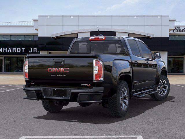 2021 GMC Canyon Crew Cab 4x4, Pickup #M81605 - photo 1
