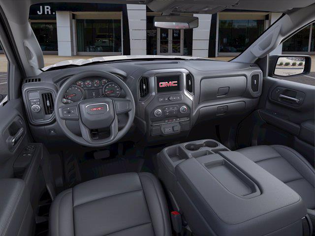 2021 GMC Sierra 1500 Regular Cab 4x2, Pickup #M81805 - photo 12