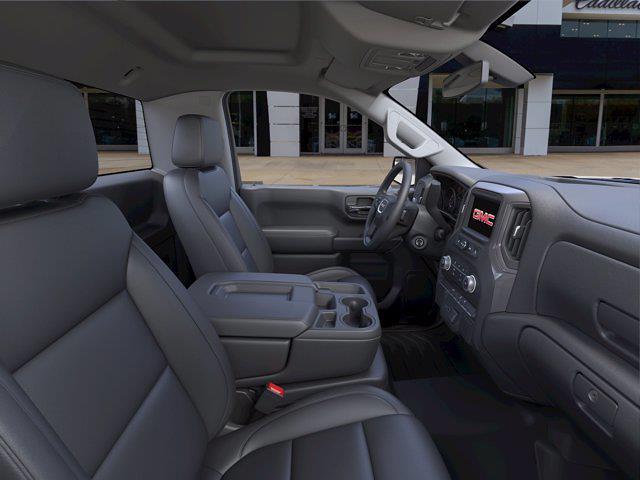 2021 GMC Sierra 1500 Regular Cab 4x2, Pickup #M81805 - photo 14