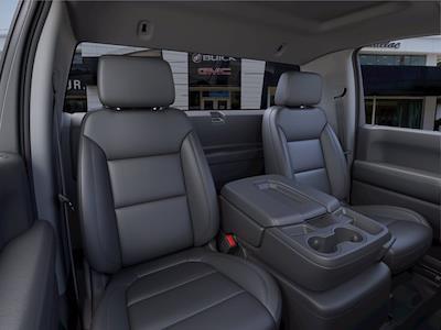 2021 GMC Sierra 1500 Regular Cab 4x2, Pickup #M81805 - photo 13