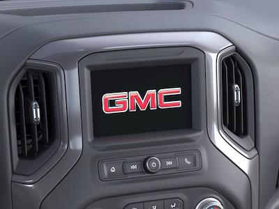 2021 GMC Sierra 1500 Regular Cab 4x2, Pickup #M81805 - photo 17