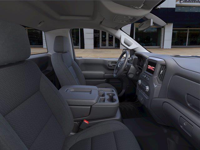 2021 GMC Sierra 1500 Regular Cab 4x4, Pickup #M84794 - photo 14