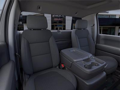 2021 GMC Sierra 1500 Regular Cab 4x4, Pickup #M84794 - photo 13