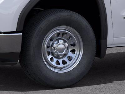 2021 GMC Sierra 1500 Regular Cab 4x4, Pickup #M84794 - photo 7