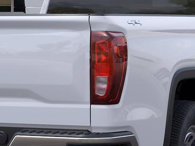 2021 GMC Sierra 1500 Regular Cab 4x4, Pickup #M84794 - photo 9