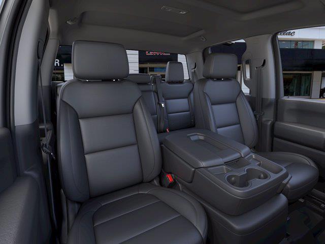 2021 GMC Sierra 2500 Double Cab 4x4, Pickup #M85058 - photo 13