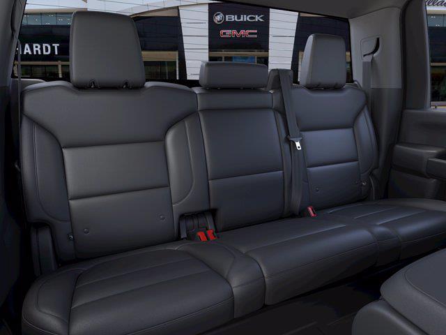 2021 GMC Sierra 2500 Double Cab 4x4, Pickup #M85058 - photo 14