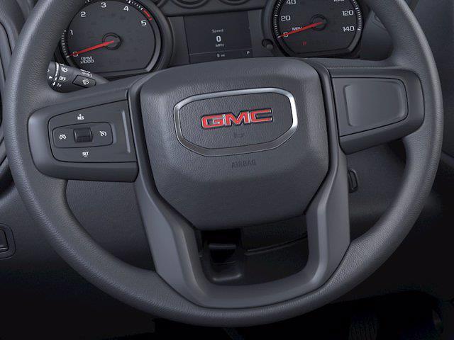2021 GMC Sierra 2500 Double Cab 4x4, Pickup #M85058 - photo 16