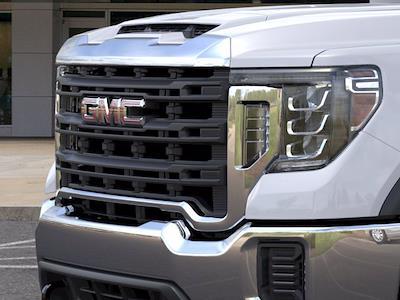 2021 GMC Sierra 2500 Double Cab 4x4, Pickup #M85058 - photo 11
