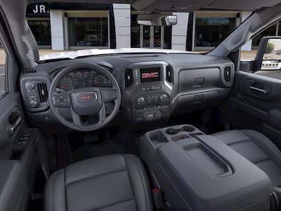2021 GMC Sierra 2500 Double Cab 4x4, Pickup #M85058 - photo 12
