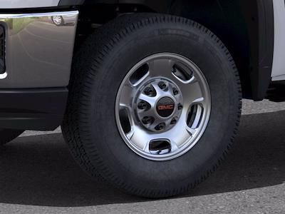 2021 GMC Sierra 2500 Double Cab 4x4, Pickup #M85058 - photo 7
