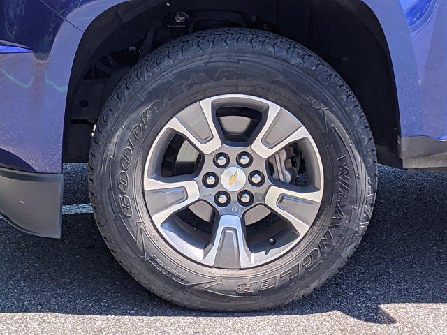 2016 Chevrolet Colorado Crew Cab 4x2, Pickup #M92542A - photo 11