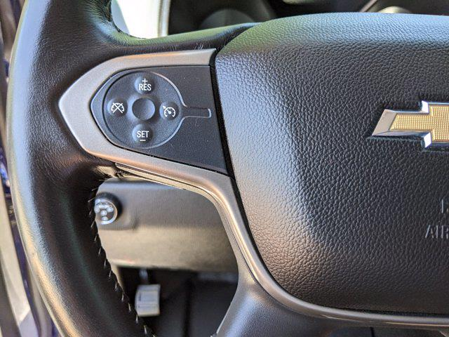 2016 Chevrolet Colorado Crew Cab 4x2, Pickup #M92542A - photo 20