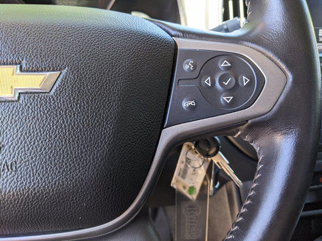 2016 Chevrolet Colorado Crew Cab 4x2, Pickup #M92542A - photo 21