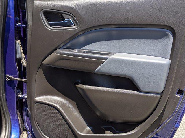 2016 Chevrolet Colorado Crew Cab 4x2, Pickup #M92542A - photo 32