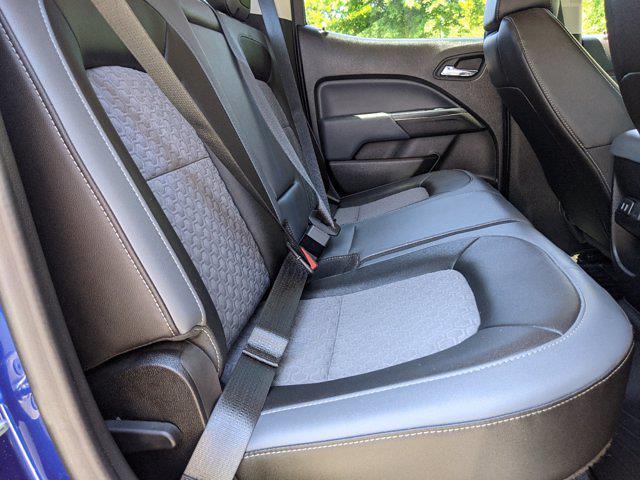 2016 Chevrolet Colorado Crew Cab 4x2, Pickup #M92542A - photo 35