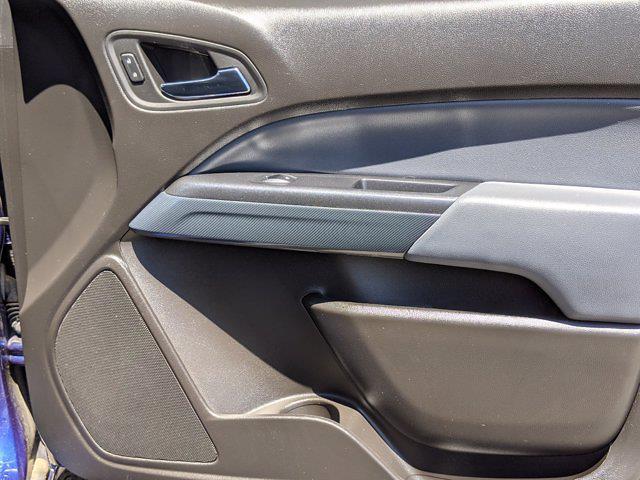 2016 Chevrolet Colorado Crew Cab 4x2, Pickup #M92542A - photo 36