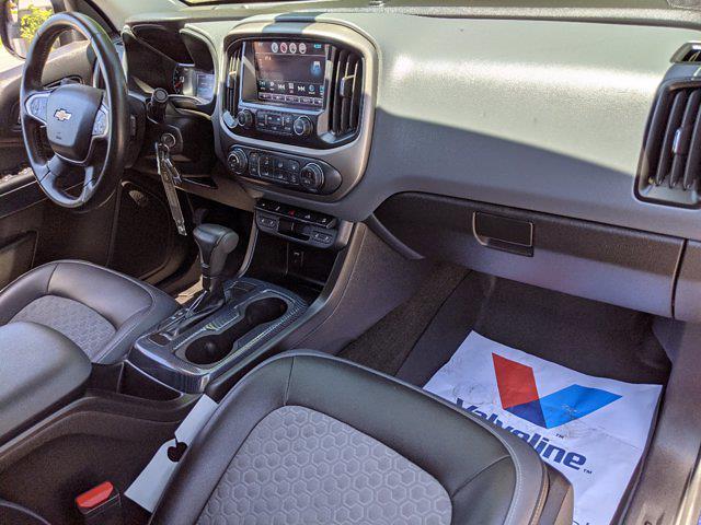 2016 Chevrolet Colorado Crew Cab 4x2, Pickup #M92542A - photo 41