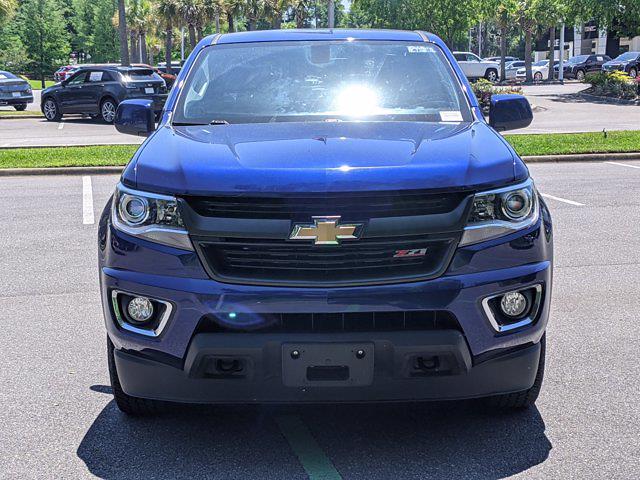 2016 Chevrolet Colorado Crew Cab 4x2, Pickup #M92542A - photo 9