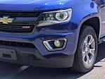 2016 Chevrolet Colorado Crew Cab 4x2, Pickup #M92542A - photo 10