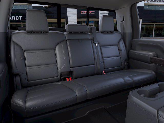 2022 Sierra 2500 Crew Cab 4x4,  Pickup #N01529 - photo 17