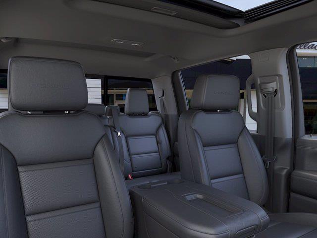 2022 Sierra 2500 Crew Cab 4x4,  Pickup #N01529 - photo 24