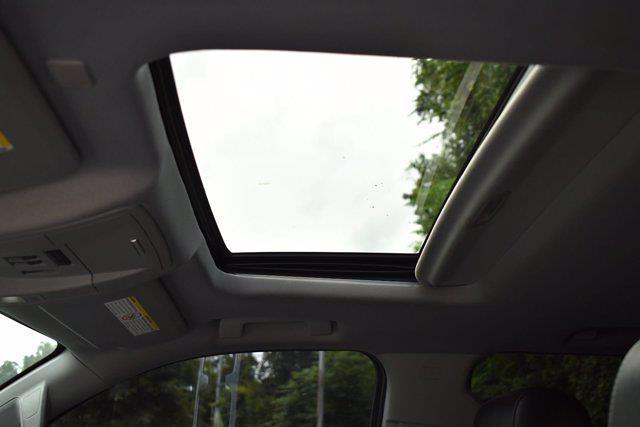 2018 Sierra 2500 Crew Cab 4x4,  Pickup #N01546A - photo 15