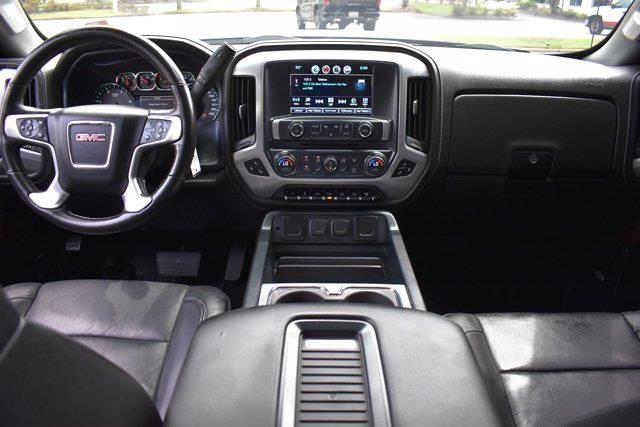 2018 Sierra 2500 Crew Cab 4x4,  Pickup #N01546A - photo 24