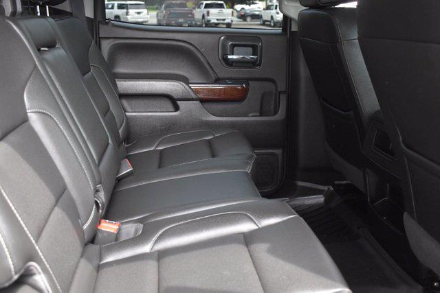2018 Sierra 2500 Crew Cab 4x4,  Pickup #N01546A - photo 26