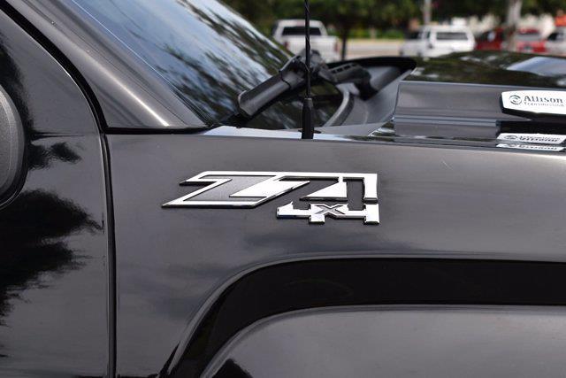 2018 Sierra 2500 Crew Cab 4x4,  Pickup #N01546A - photo 33
