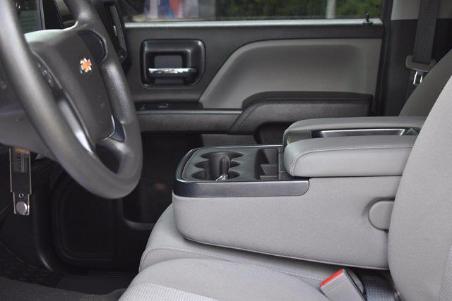 2019 Chevrolet Silverado 1500 Double Cab 4x2, Pickup #PS16038 - photo 13