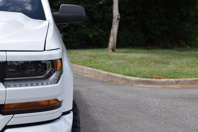 2019 Chevrolet Silverado 1500 Double Cab 4x2, Pickup #PS16038 - photo 29